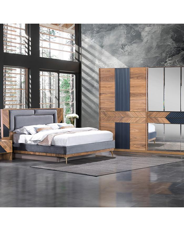 LORIS Schlafzimmerset