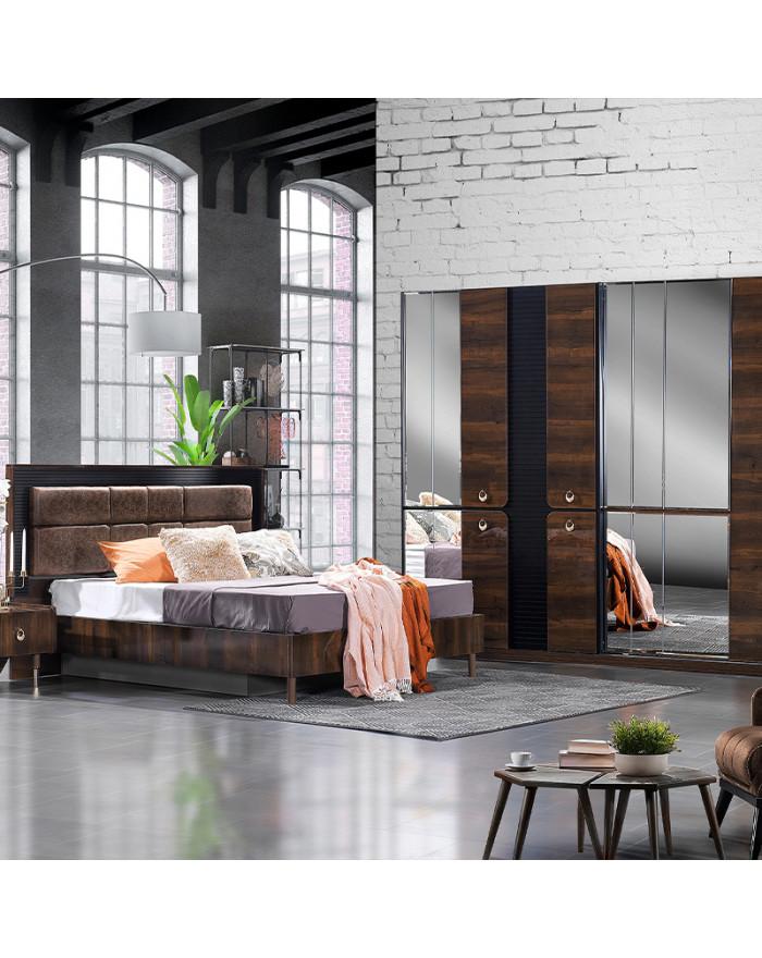PALMIRA Schlafzimmerset
