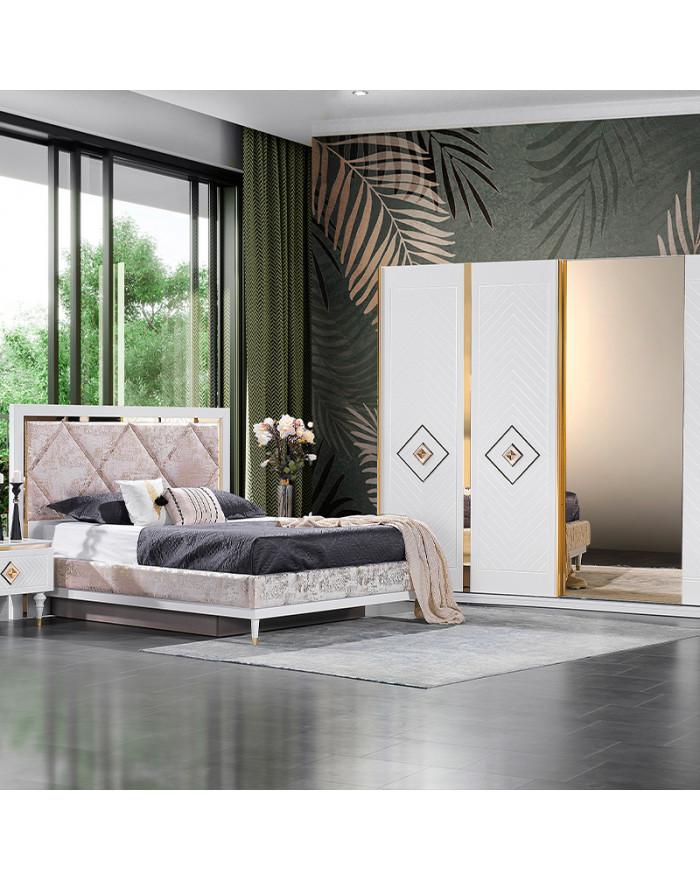 MILANO Schlafzimmerset