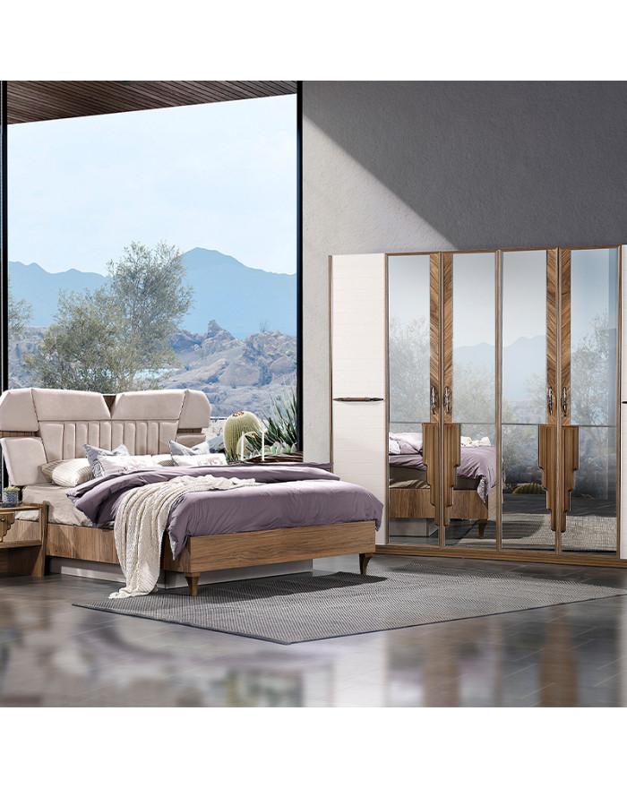 LEON Schlafzimmerset
