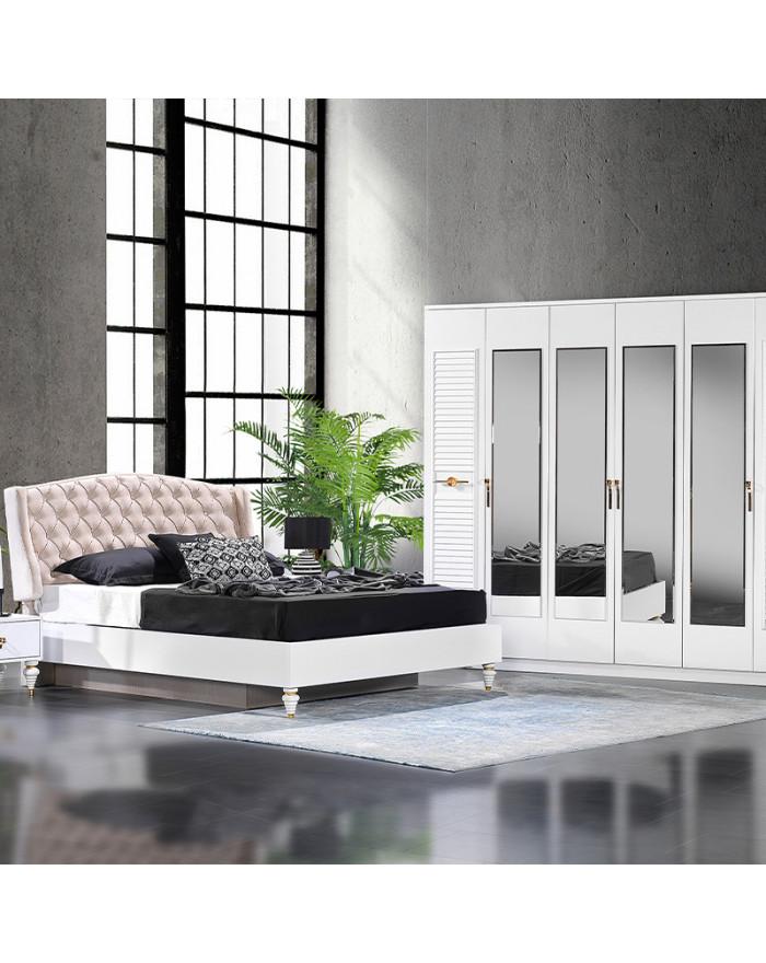 GÖLHISAR Schlafzimmerset