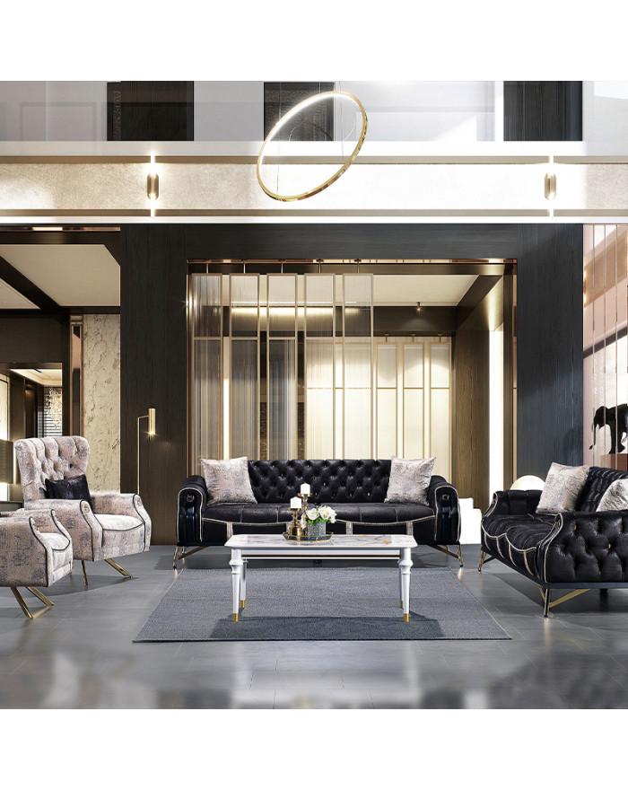 MILANO Wohnzimmerserie