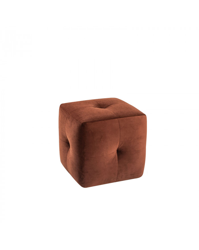 CALIFORNIA Pouffe