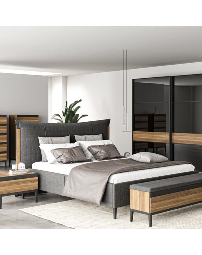 ARMANI Schlafzimmerset