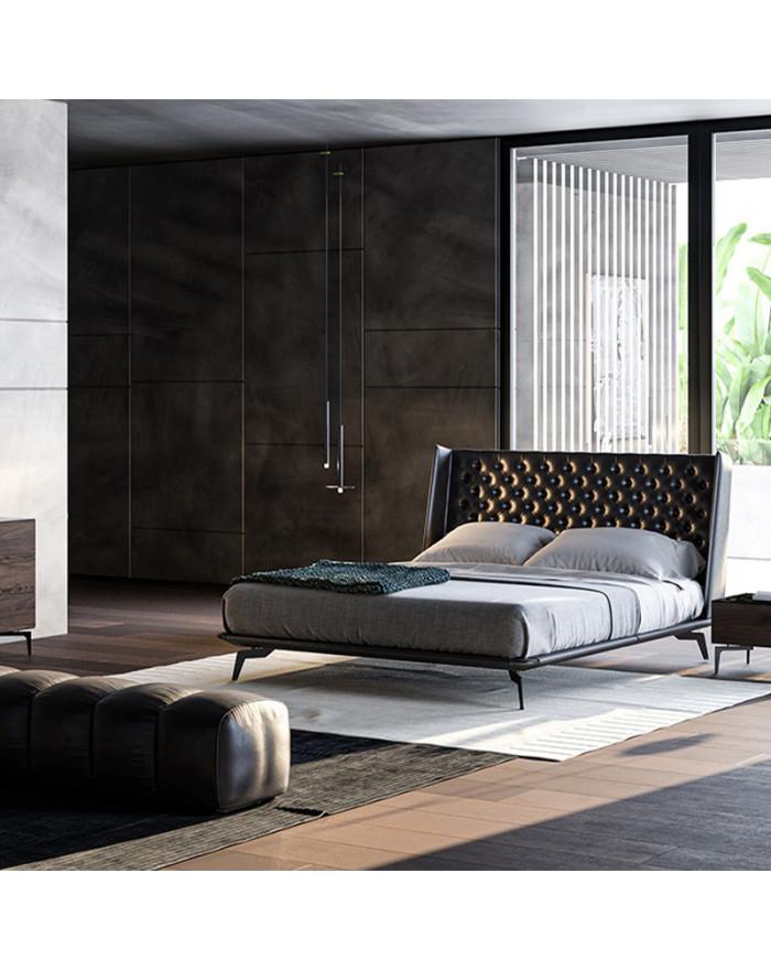 LAZIO Schlafzimmerset