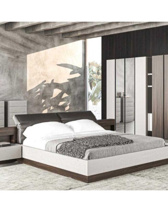 MANHATTAN Schlafzimmerset