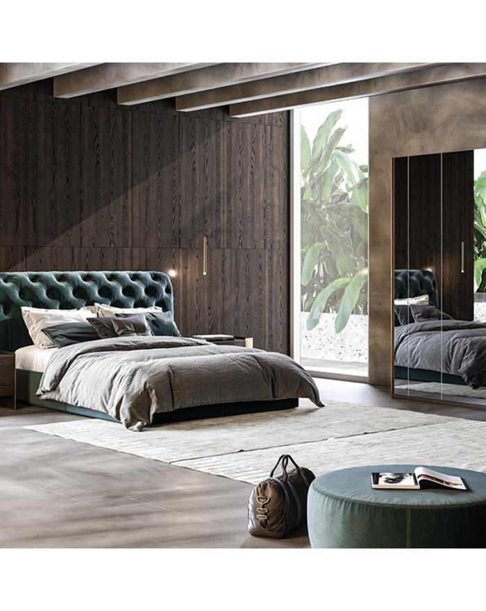 MILAN Schlafzimmerset