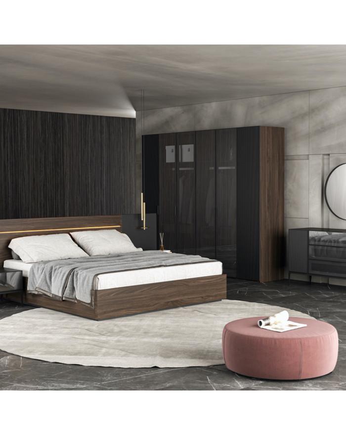 TORONTO Schlafzimmerset