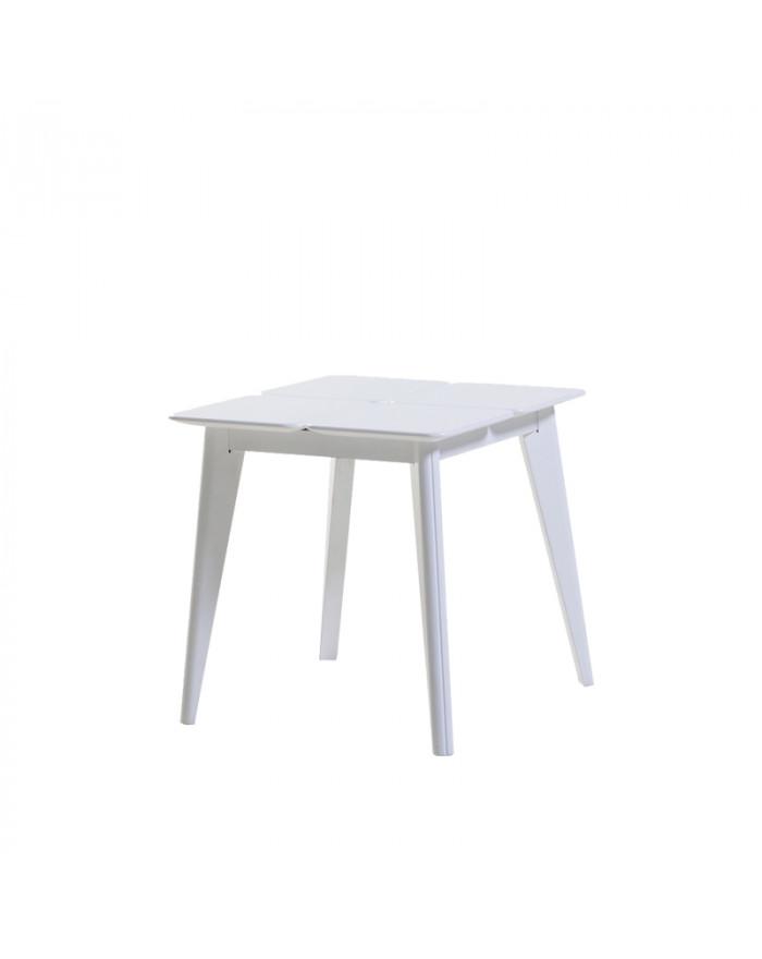 ESTEVE Beistelltisch (Weiß)