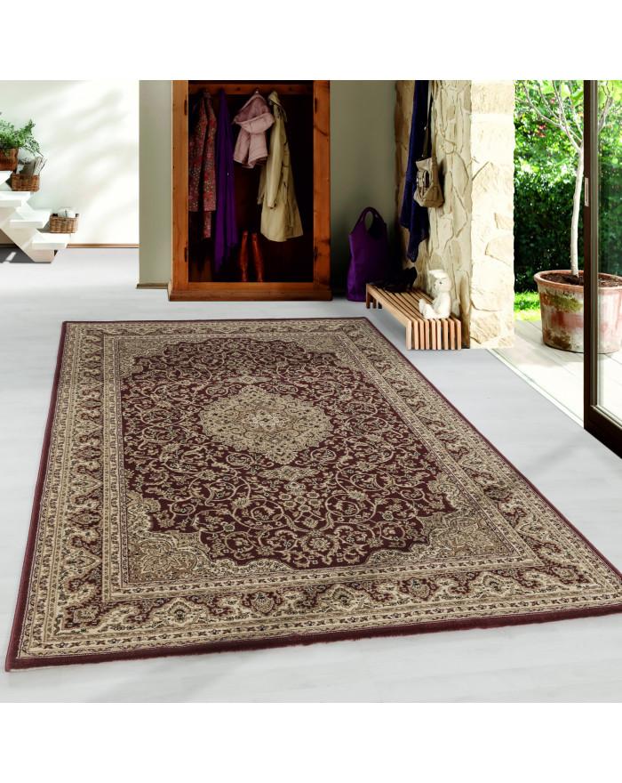 Wohnzimmer Teppich Kurzflor Orient Teppich Klassik Nain Design Antike