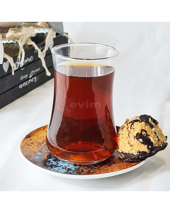 NIL 12-teiliges Tee-Set I...