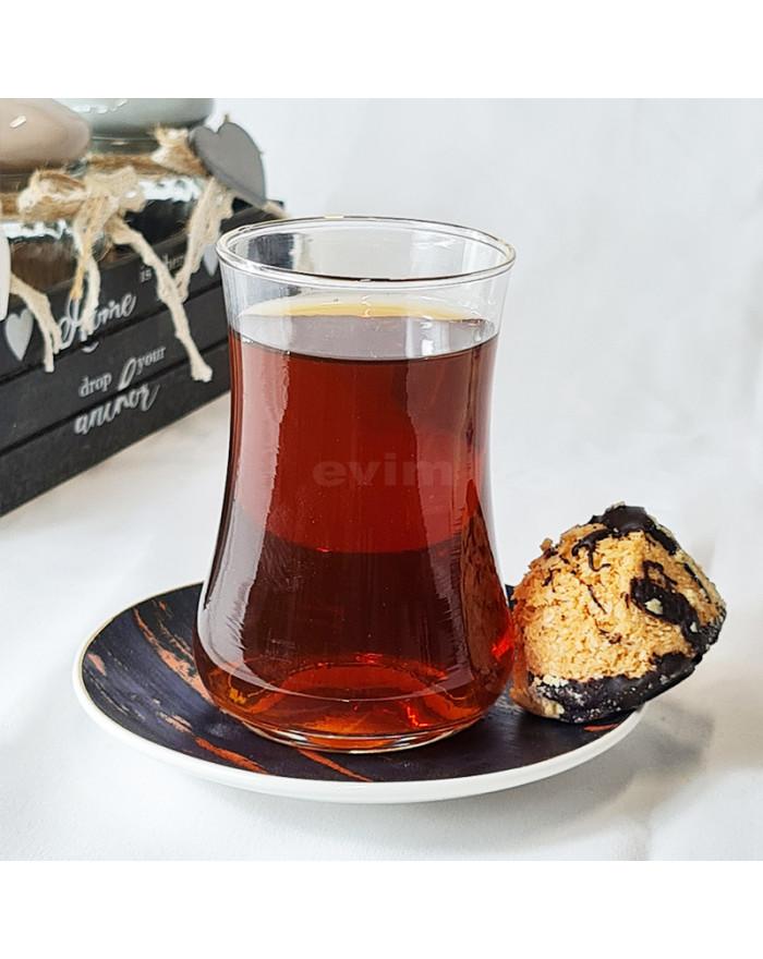 STAR 12-teiliges Tee-Set I6...
