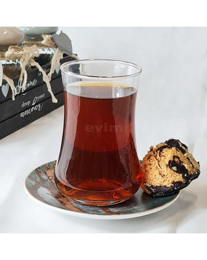 FOREST 12-teiliges Tee-Set...