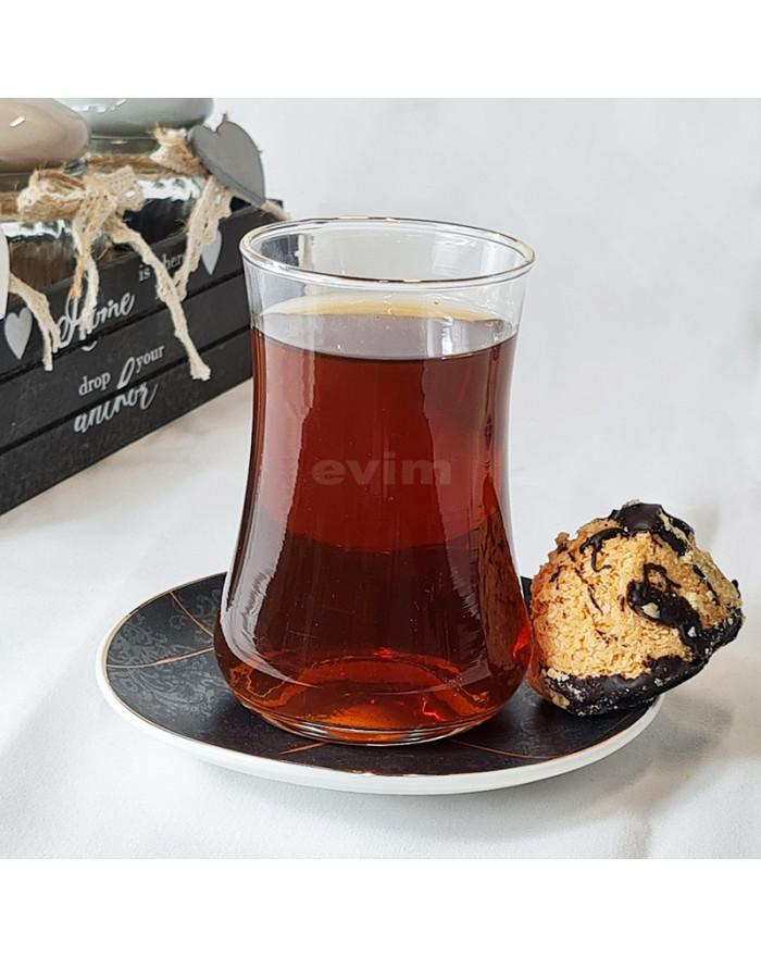 NISABUR 12-teiliges Tee-Set...