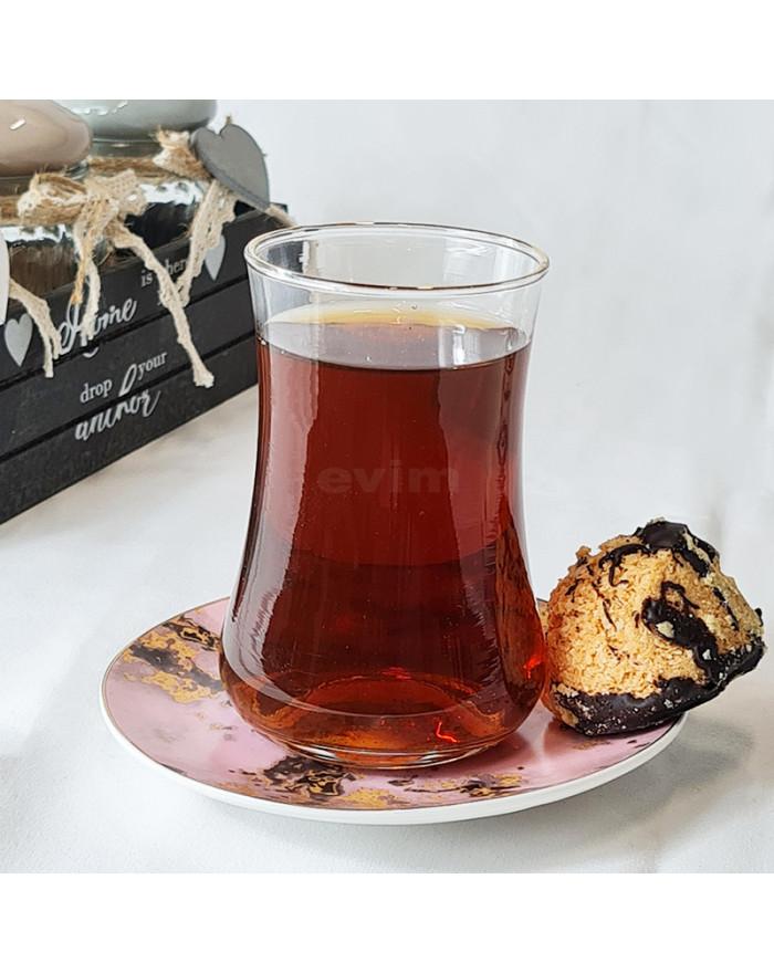 SEKER 12-teiliges Tee-Set I...