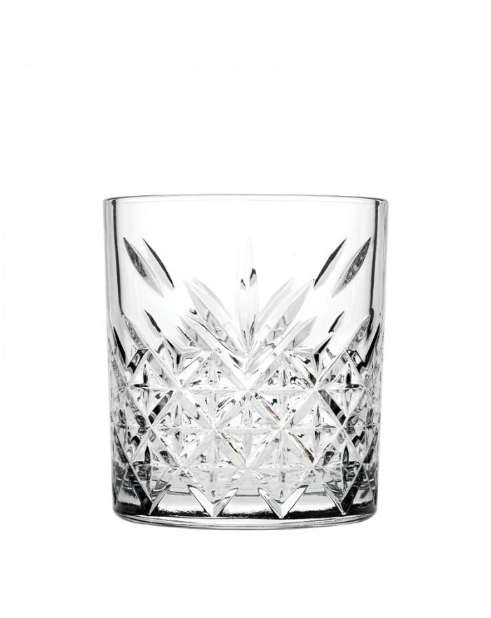Pasabahce Whisky Glass Set...