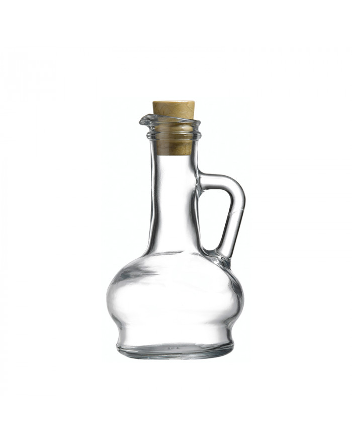 Pasabahce Ölflasche Glas...