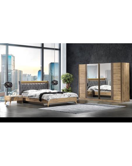 Onesa Moderne Kopmlett Schlafzimmer
