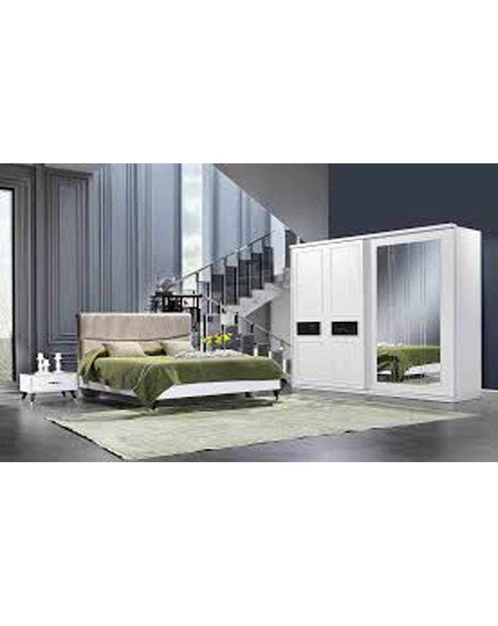 Berlin Moderne Komplett Schlafzimmer