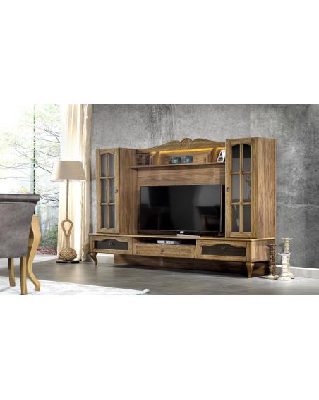Gunes TV Schrank