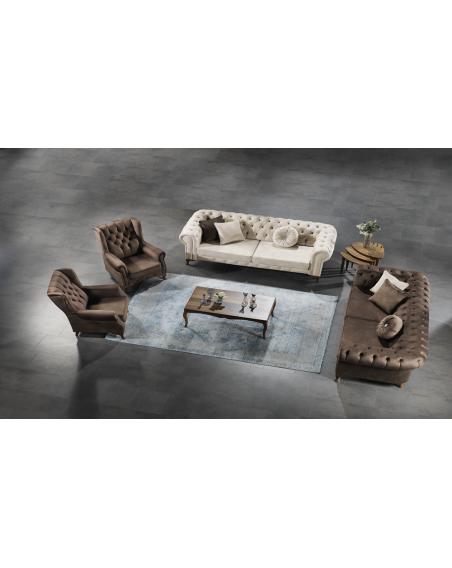 Gunes Sofa