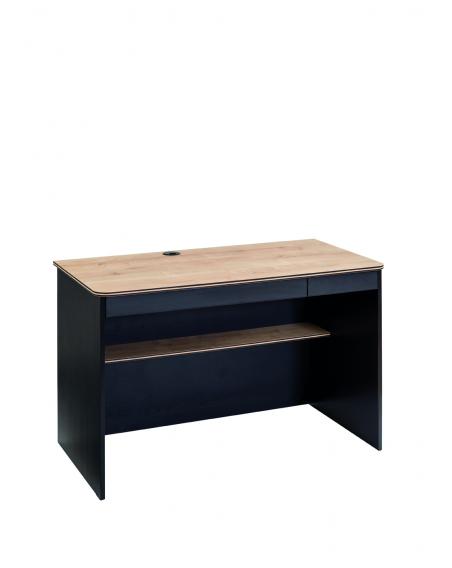 Black K Schreibtisch
