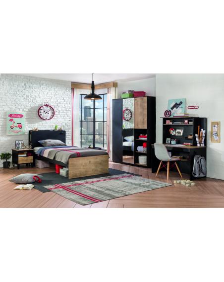 Black A Jugendzimmer