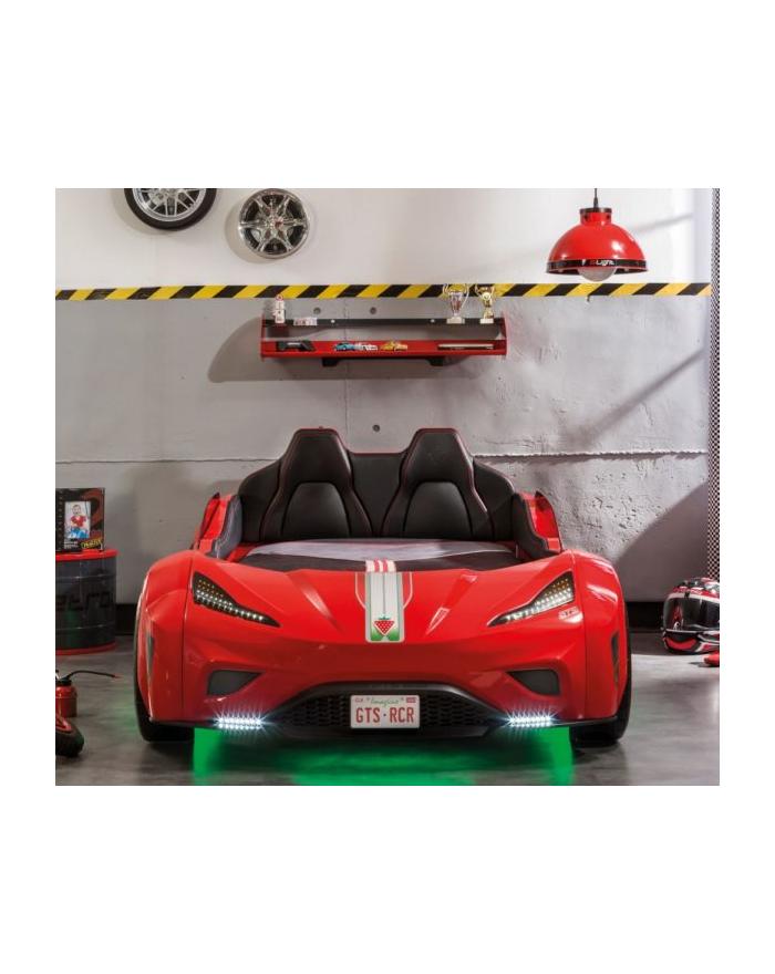 GTS Rot Autobett