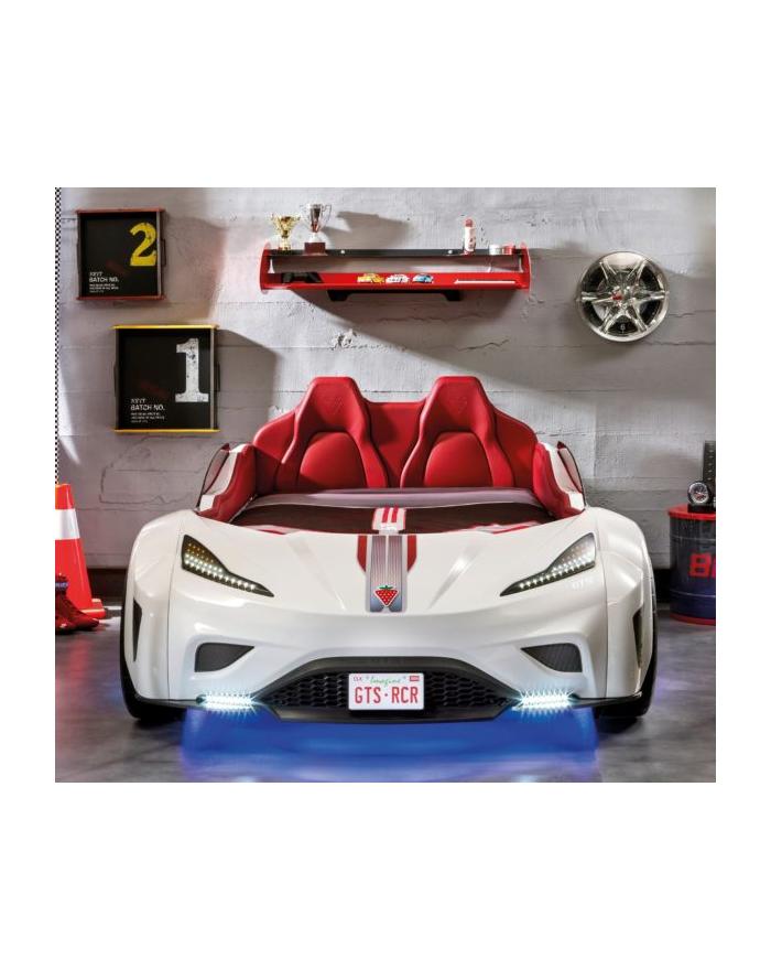 GTS Weiss Autobett