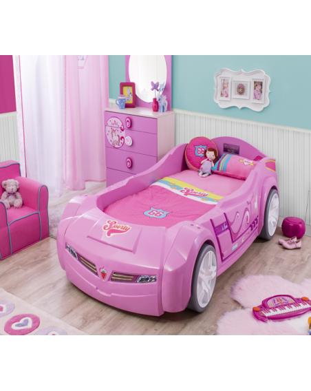 Biturbo Pink Autobett