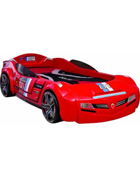Biturbo Rot Autobett