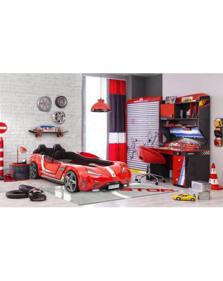 Champion Racer GTS...