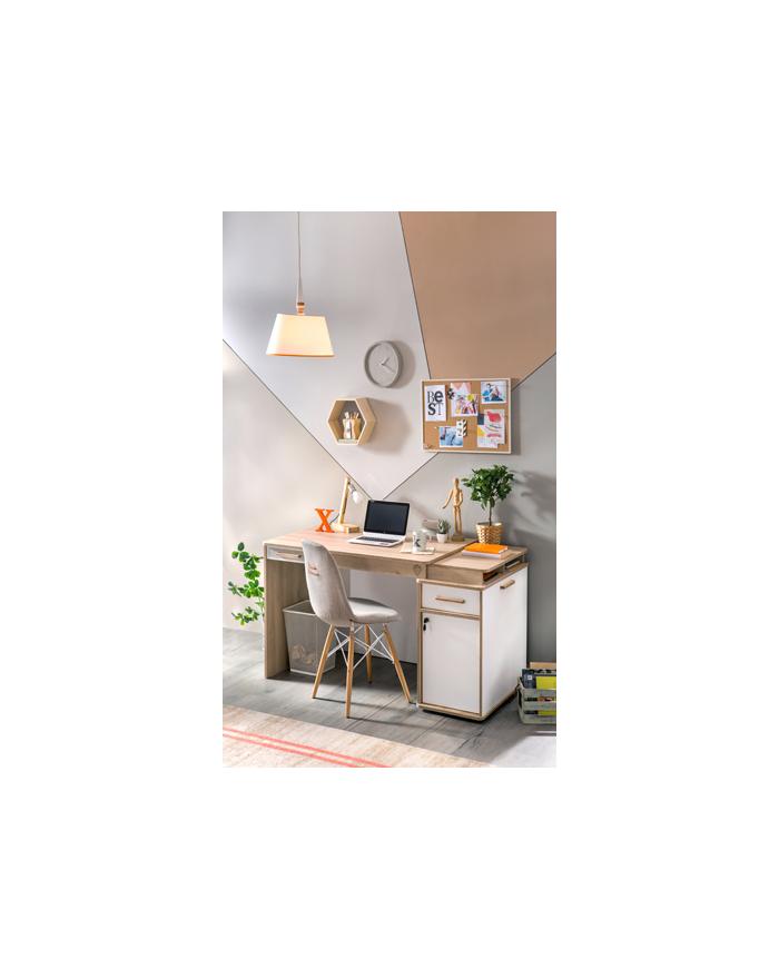 Dynamic Schreibtisch