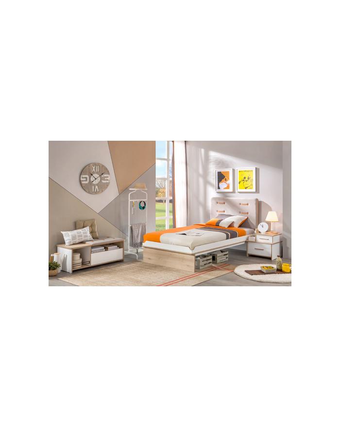 Dynamic Bett 100×200