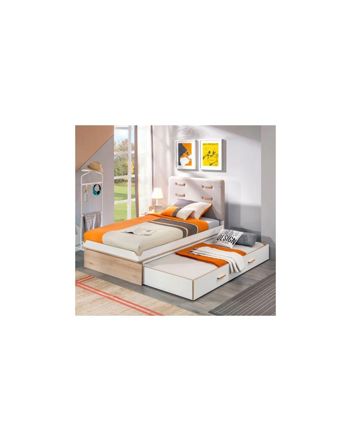 Dynamic Gästebett 90×180