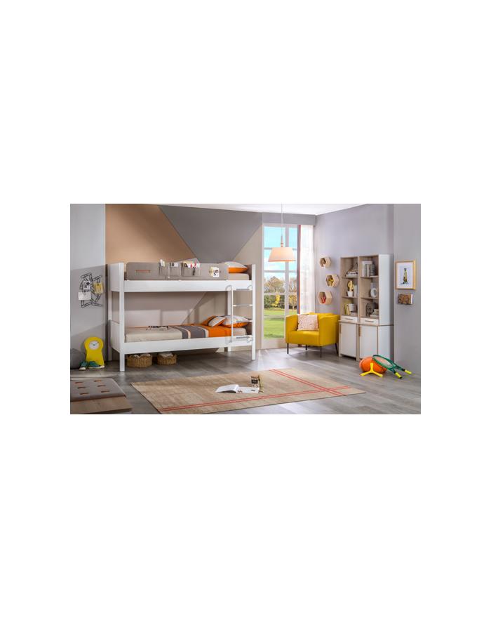 Dynamic Etagenbett 100×190