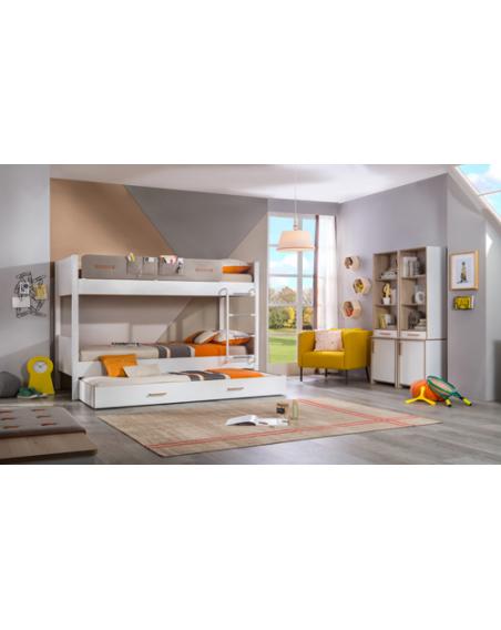Dynamic C Jugendzimmer