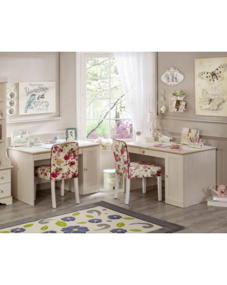 Flower K Schreibtisch