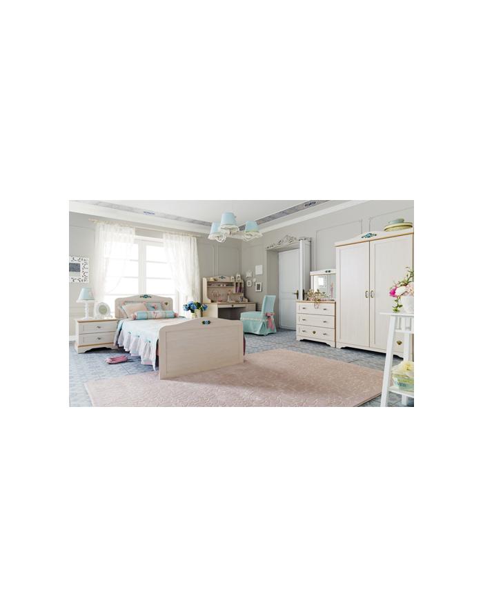 Flower Jugendzimmer