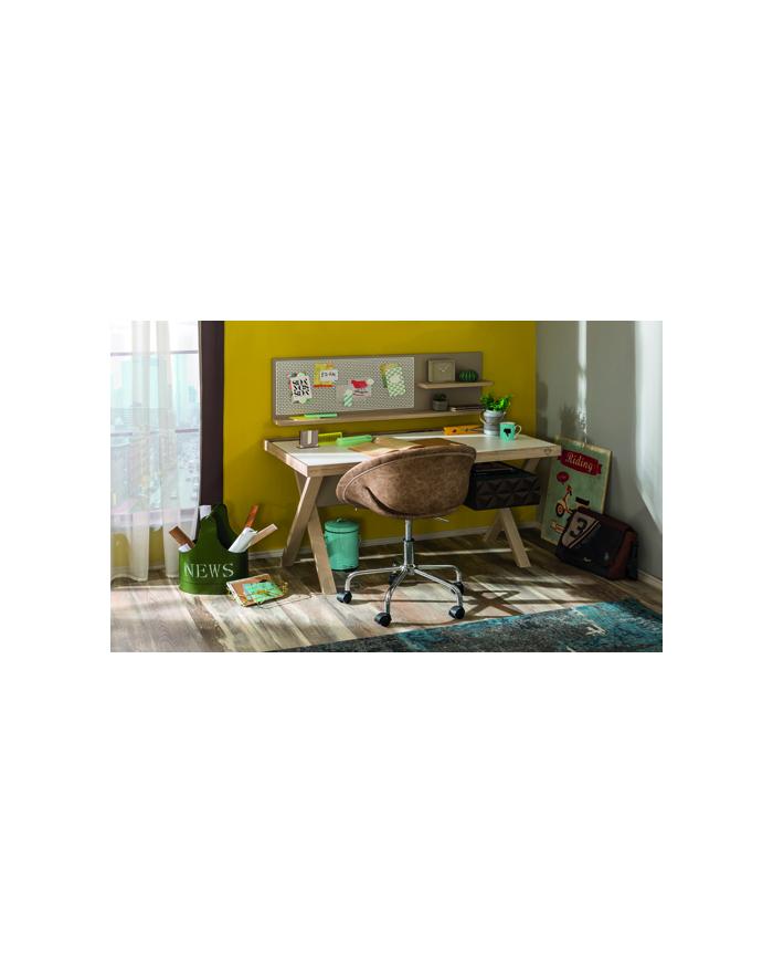 Lofter Schreibtisch