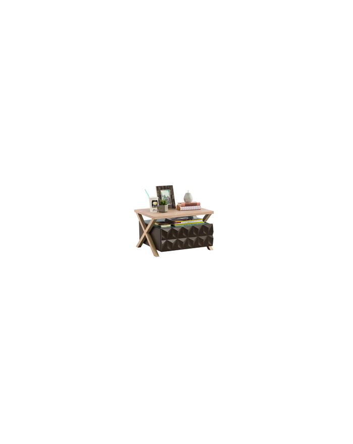 Lofter Nachttisch
