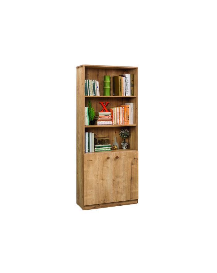 Mocha Bücherregal