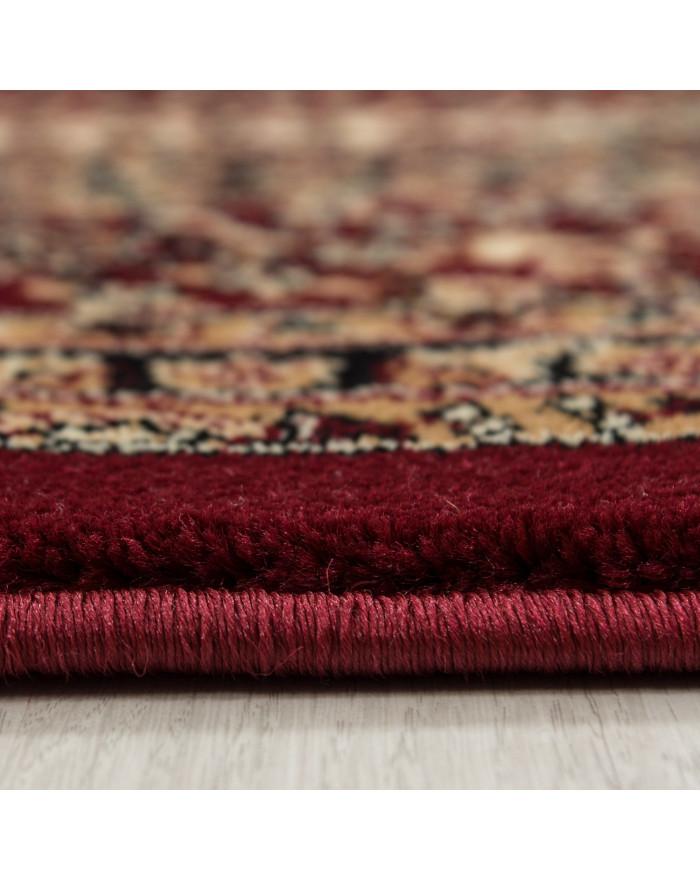 Klassischer & Orientalischer Teppich MARRAKESH 0207 ROT