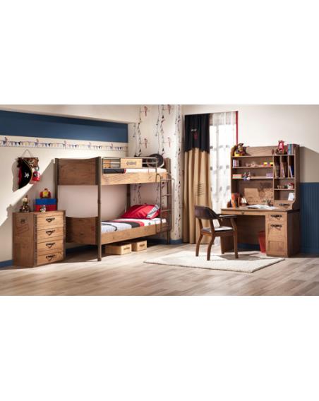 Pirate C Kinderzimmer