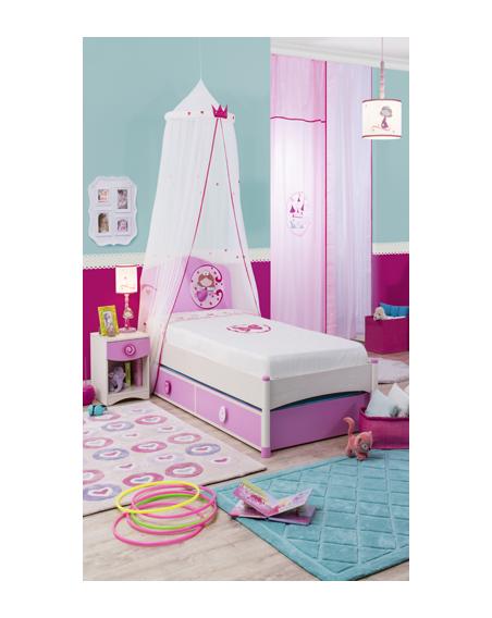 SL Princess Bett 90×200