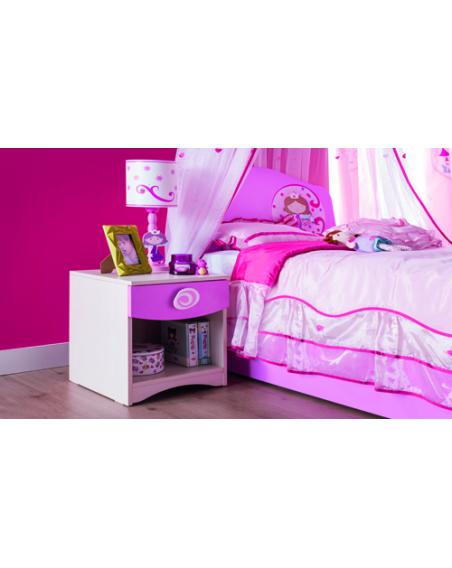 SL Princess Nachttisch