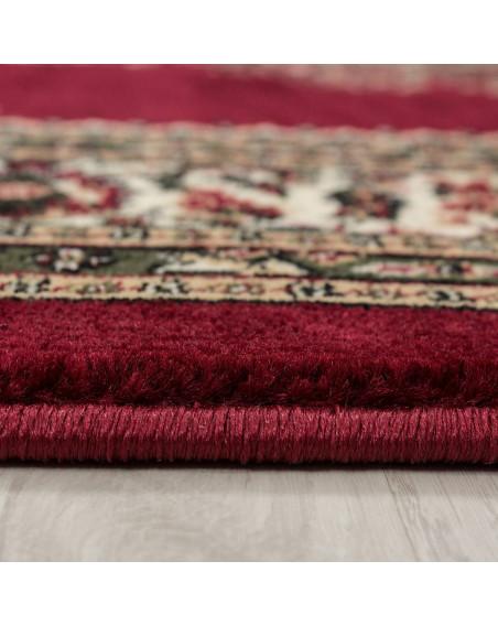 Klassischer & Orientalischer Teppich MARRAKESH 0297 ROT