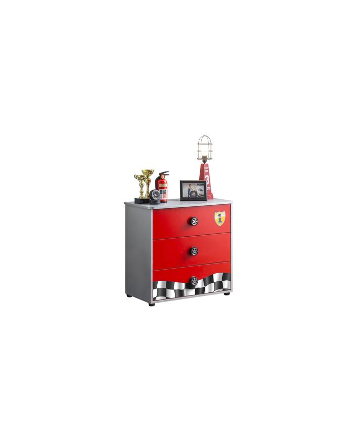 Racecup Wäschekommode