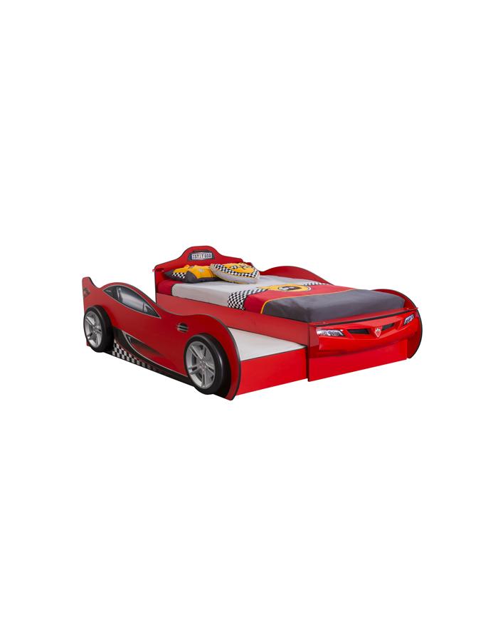 Racecup Rot Autobett mit...