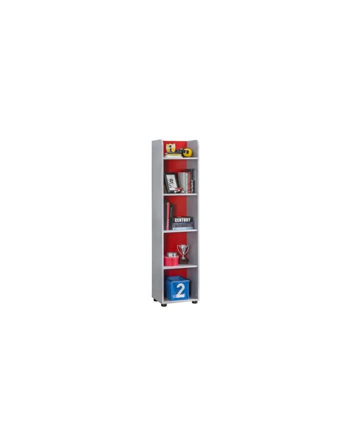 Racecup Bücherregal